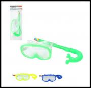 Kit Mergulho Infantil Mascara Snorkel WS5510