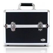 Maleta Profissional de Maquiagem Tam. G BHJ14125 Jacki Design