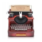 Máquina de Escrever Estilo Retrô Musical EYL16082 Jacki Design
