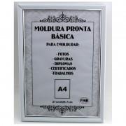 Porta Retrato Quadro Parede para foto diploma certificado 20x30 A4 FWB93518