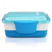 Pote para Alimentos 950ml AWM17156-AZ Jacki Design