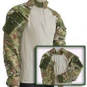 Camisa Combat G2 - Multicam