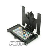Case Modular - Iphone 5/5s - Filmagem