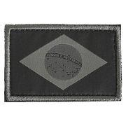 CÓPIA - Bandeira do Brasil - WTC - Preto