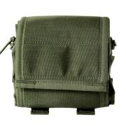 Drop Pouch - WTC - Verde Oliva