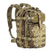 Mochila Assault - Invictus - Multicam