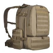 Mochila Defender - Invictus - Coyote Brown