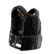 Plate Carrier Apolo - Invictus - Preto