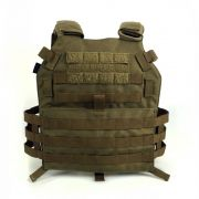Plate Carrier M7 - WTC - Coyote Brown