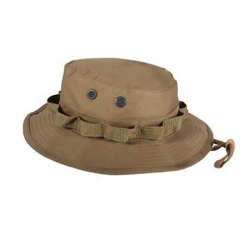 Bonie Hat - Coyote Brown