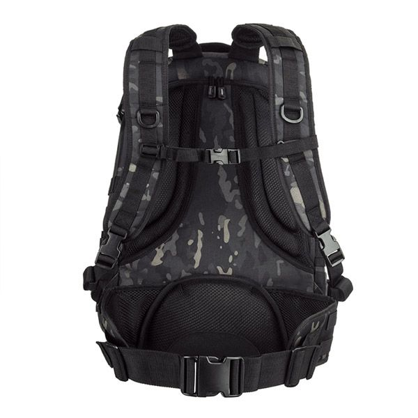 Mochila Mission - Invictus - Multicam Black