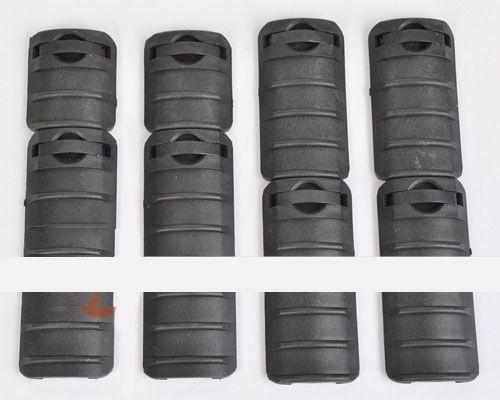 Kit - Cover rail