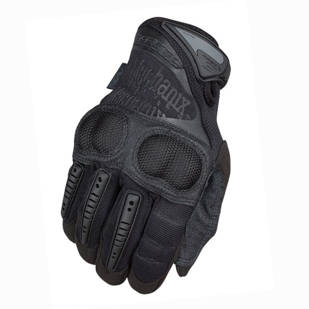 Luva MECHANIX - M-PACT 3 - Preto