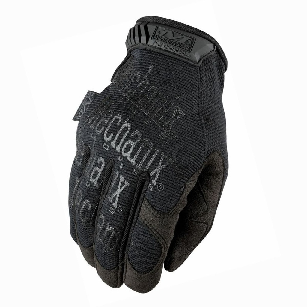 Luva MECHANIX - Original Cover - Preto