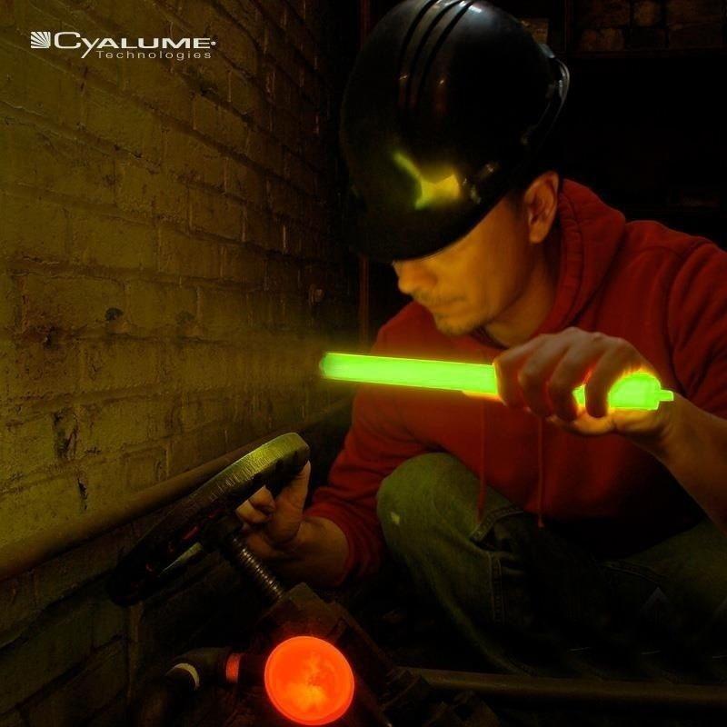 Luz Quimica Cyalume - 6