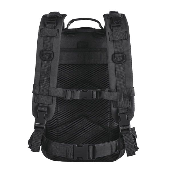 Mochila Assault - Invictus - Preto