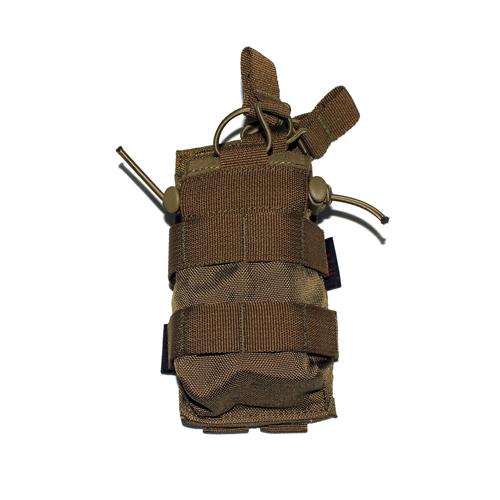 Porta carregador duplo 556 - Coyote Brown