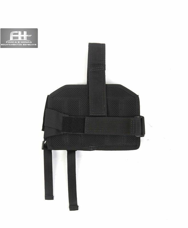 Porta Carregador Bope 2PT 2TIC-TAC - Rip-Stop