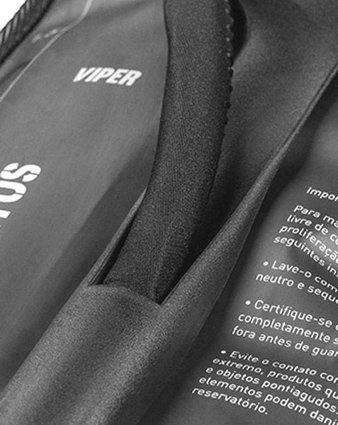 Refil de Hidratação Viper 2 litros - Invictus - Preto