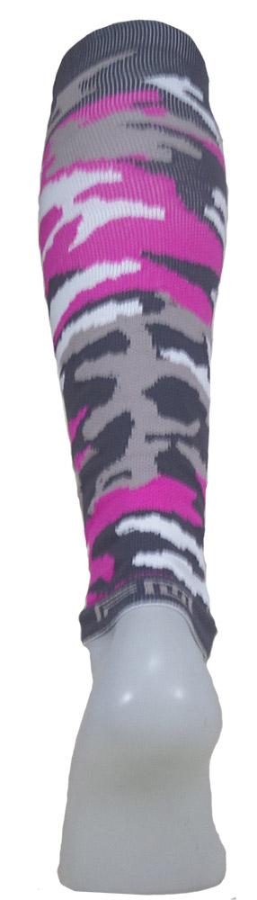 Canelito Anatômico  - Camuflado Pink