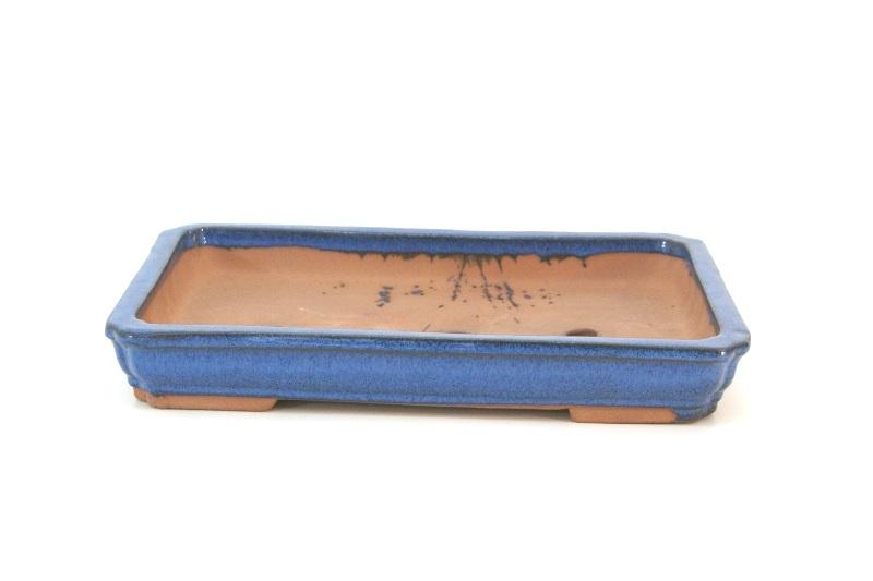 Bandeja retangular Importado - Chinês - madidas externas - (AxLxC) 7x29x43 cm
