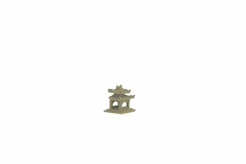 Casa Chinesa importada