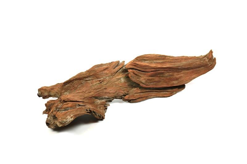 Madeira Decorativa - Medidas aproximadas 10cmx45cm