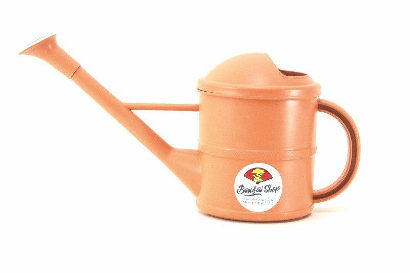 Regador colorido Gardem laranja 1,5 lt