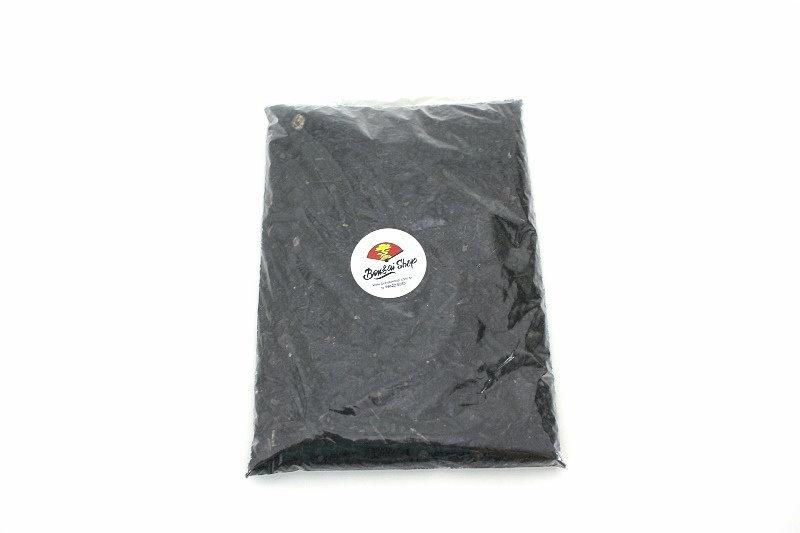 Terra preta pacote com 1 litro