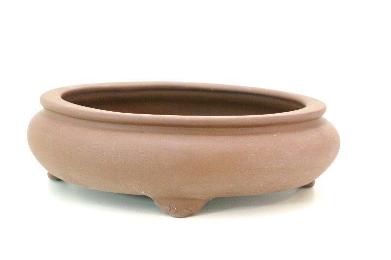 Vaso Oval -  Literato - medidas externas - (AxLxC)  8x20x24 cm