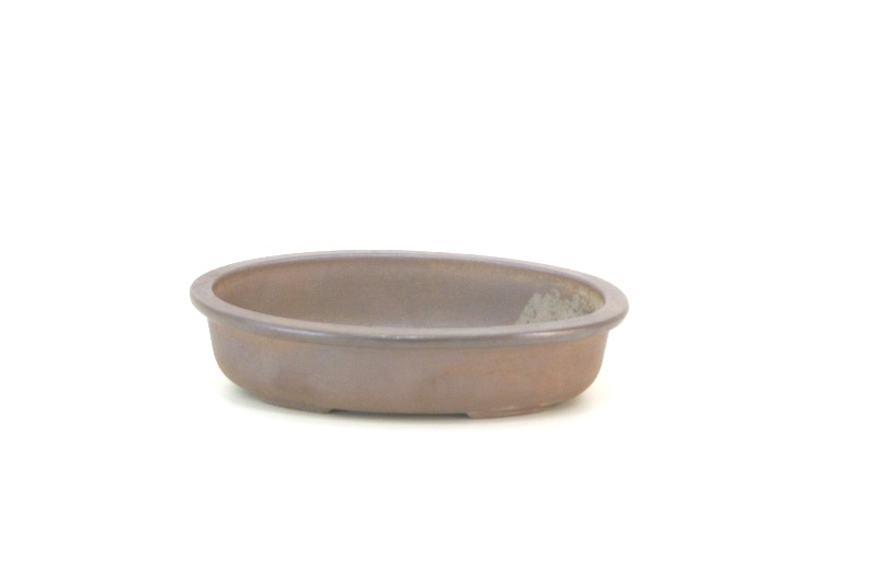 Vaso oval Izume -  medidas externas (AxLxC) - 5x17x23 cm