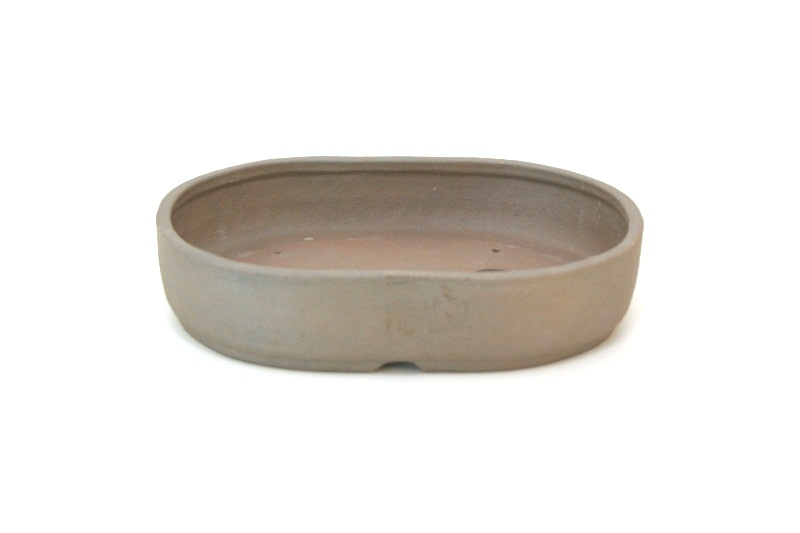 Vaso oval Jorge Ribas  - medidas externas - (AxLxC) 6x22x28 cm