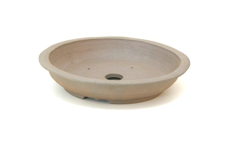 Vaso redondo Jorge Ribas  - medidas externas - (AxLxC) 6x29x29 centímetros