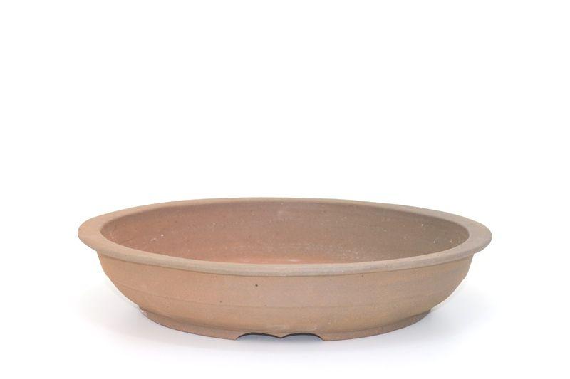 Vaso redondo  jorge Ribas  - medidas externas - (AxLxC) 7,5x39 centímetros
