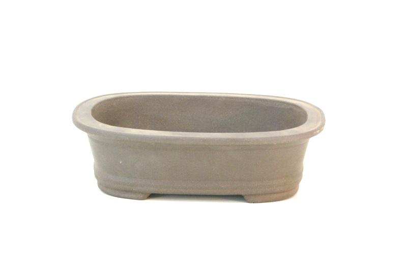 Vaso retangular  Importado - Chinês - madidas externas - (AxLxC) 9x21x29 cm