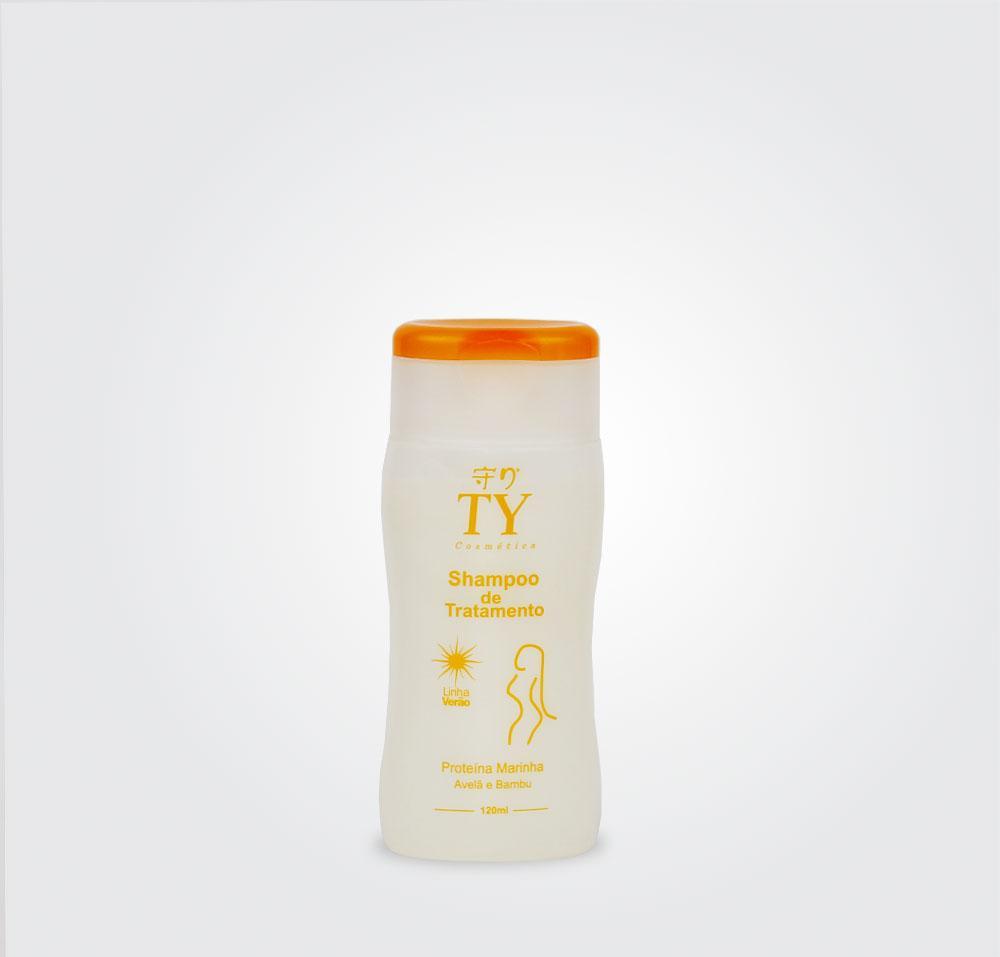 Shampoo de Tratamento