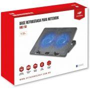 Base para Notebook 15,6´ C3 Tech - NBC-50
