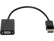 Cabo Adaptador DisplayPort Macho para VGA Fêmea MD9