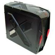 Gabinete 4 Baias Atx Strike-x Xtreme Black Edition Sem Fonte