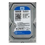 HD Western Digital 500GB WD5000AZLX Sata3 6.0Gb/s 32MB Buffer