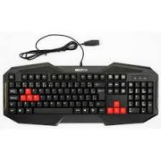 Kit Teclado E Mouse Gamer Usb Hoopson Tpc-028