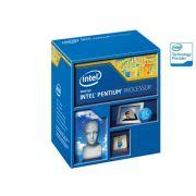 Processador Intel LGA1150 Pentium G3260 3.3GHz 3MB Cache Box