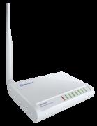 Roteador Greatek RW-2500 HP Alta Potência 1.000mW/150Mbps/1WAN/4LAN