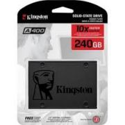 SSD Kingston 2.5´ 240GB A400 SATA III - SA400S37/240G - 0 SSD Kingston 2.5´ 240GB A400 SATA III - SA400S37/240G - 1 Compartilhe:	 Kingston SSD Kingston 2.5´ 240GB A400 SATA III - SA400S37/240G