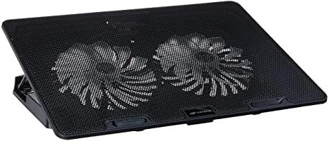 Base para Notebook 15,6´ C3 Tech - NBC-50  - Mega Computadores