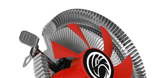 Cooler universal Para AMD e Intel LGA775/1156/1155/1150/1151 BrazilPC CLA965W  - Mega Computadores