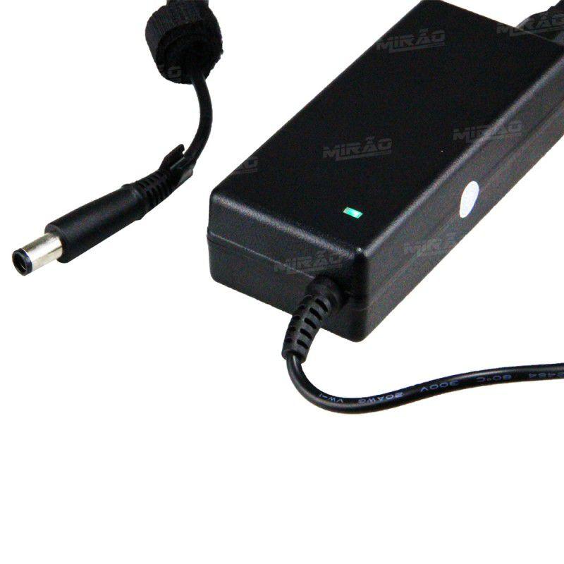 Fonte Carregador Para Notebook Hp 1000-1460br 18,5v 3.5a 65w  - Mega Computadores