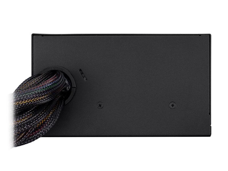 Fonte Corsair 500W CX500 80Plus Bronze/PFC Ativo CP-9020047-WW  - Mega Computadores