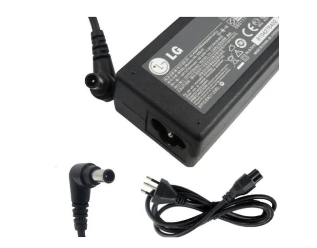 Fonte Para Monitor Tv LG M1950a M2250d M2280a M2350d M2380a  - Mega Computadores