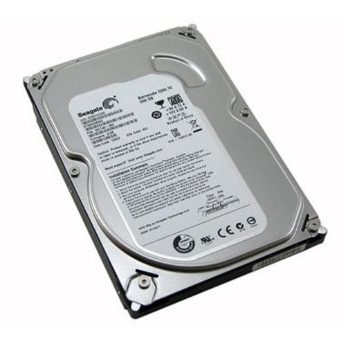 "HD 500GB Seagate ST500DM002 Sata3 6.0Gb/s 7200RPM 16MB 3,5""  - Mega Computadores"